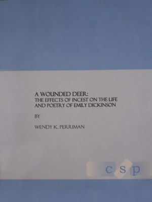 A Wounded Deer Book Cover