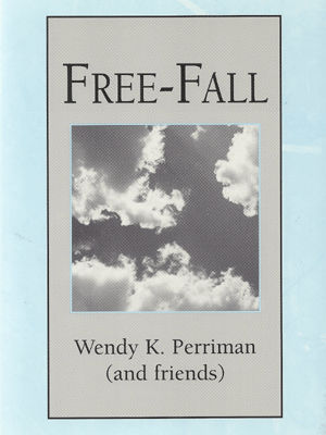 Free-Fall Book Cover
